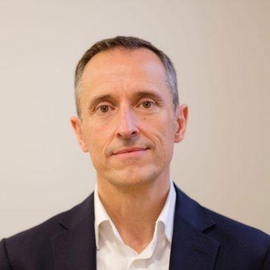 Steve Kerridge